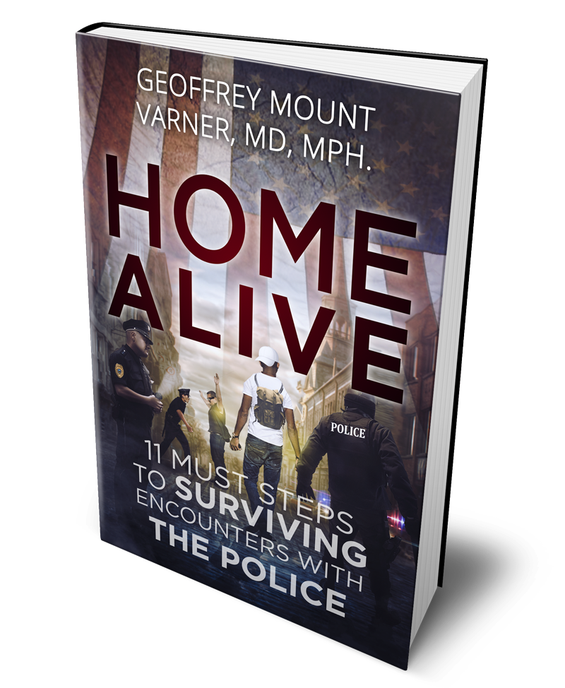 Home Alive Book